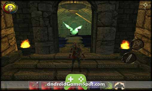 Aralon Forge and Flame free android games apk download