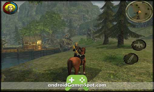 Aralon Forge and Flame free games for android apk download