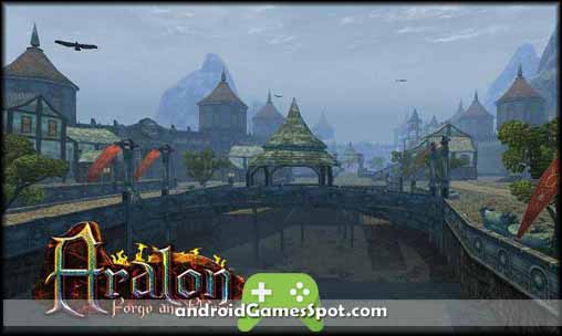 Aralon Forge and Flame game apk free download