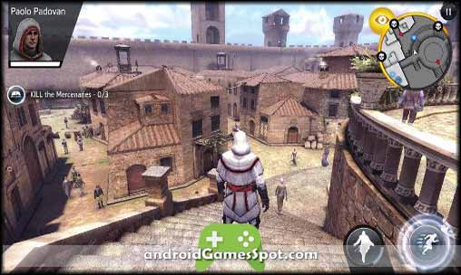 Assassin's Creed Identity apk free download