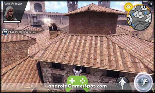 Assassin's Creed Identity free apk download