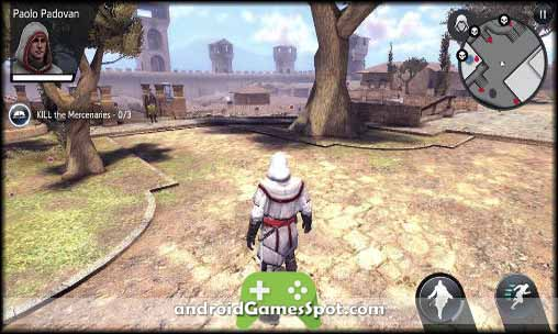 Assassin's Creed Identity free download