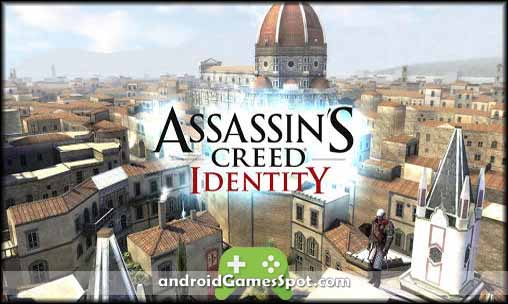 Assassin's Creed Identity game apk free download