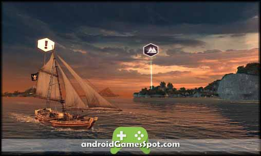 Assassin's Creed Pirates apk free download