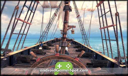 Assassin's Creed Pirates free apk download