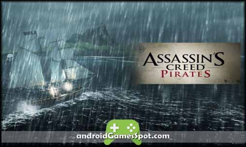 Assassin's Creed Pirates game apk free download