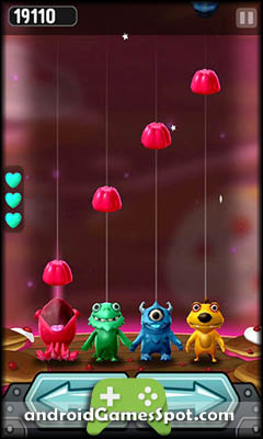 Feed Me Munchy free games for android apk download