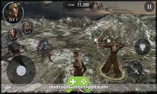 Fight for Middle earth apk free download