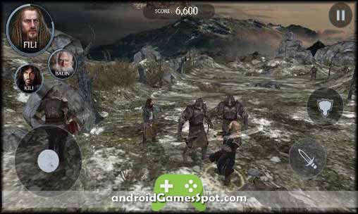 Fight for Middle earth free download