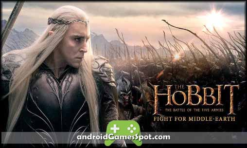 Fight for Middle earth game apk free download
