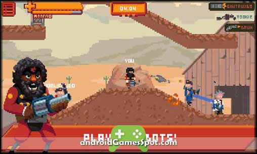 GANGFORT apk free download
