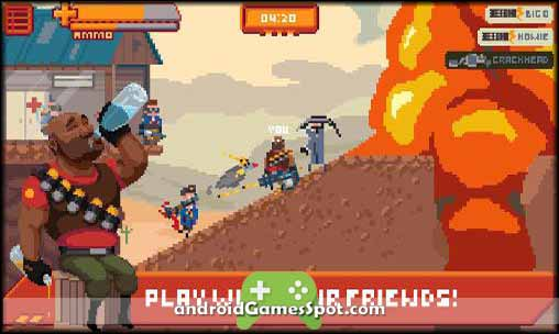 GANGFORT free games for android apk download