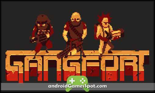 GANGFORT game apk free download