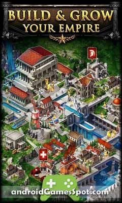 Game of War Fire Age free apk download