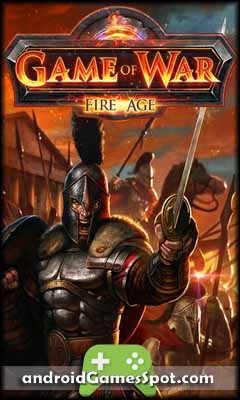Game of War Fire Age game apk free download