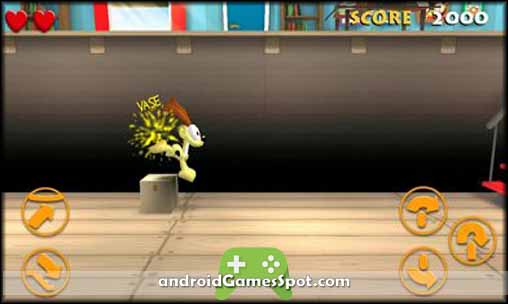 Garfield's Escape Premium apk free download