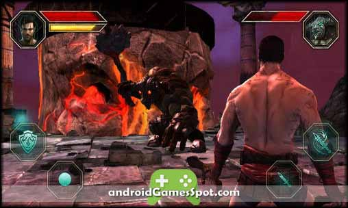Godfire Rise of Prometheus free download