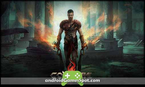 Godfire Rise of Prometheus game apk free download