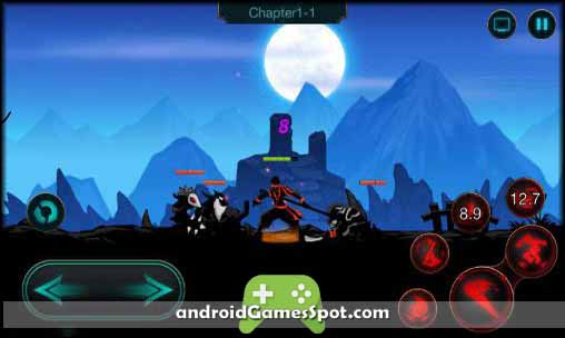 Hero Legend apk free download