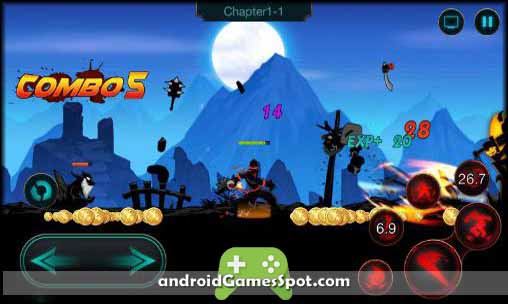 Hero Legend free apk download