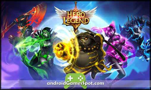 Hero Legend game apk free download