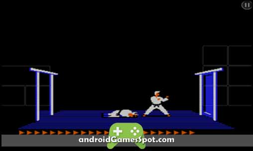 Karateka Classic apk free download