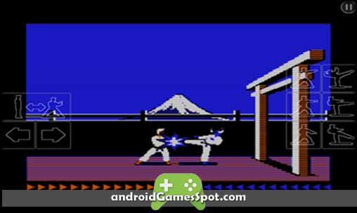 Karateka Classic free android games apk download