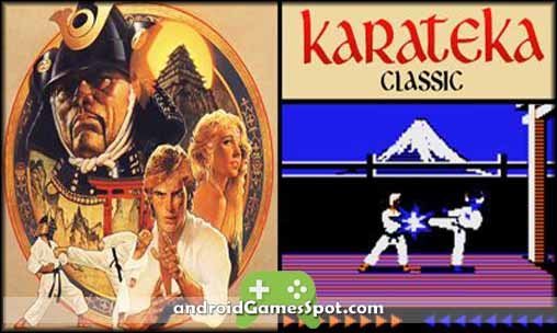 Karateka Classic game apk free download