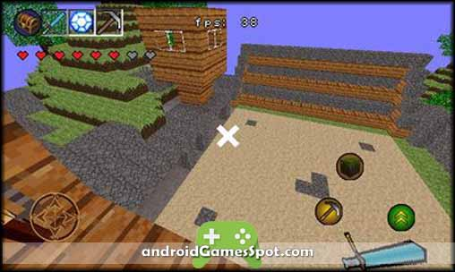 Minebuilder game apk free download