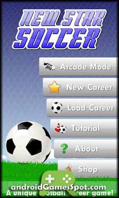 New Star Soccer G-Story free download