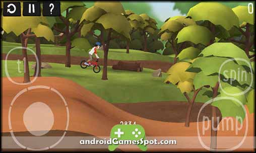 Pumped BMX 2 free download