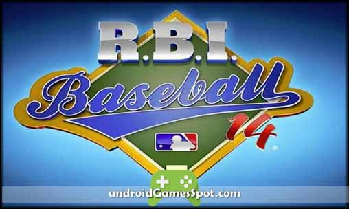 RBI Baseball 14 game apk free download