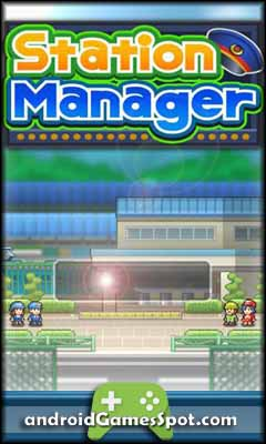 Station Manager game apk free download