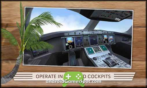 Take Off The Flight Simulator free apk download