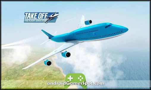 Take Off The Flight Simulator game apk free download