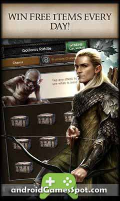 The Hobbit King Middle earth free download
