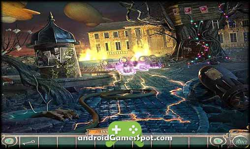 Agency Mind Invasion apk free download