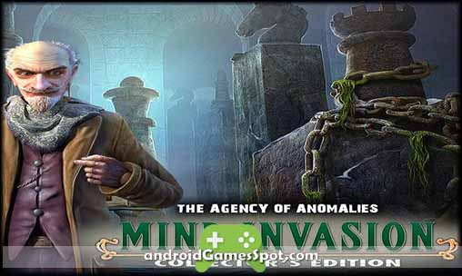 Agency Mind Invasion game apk free download