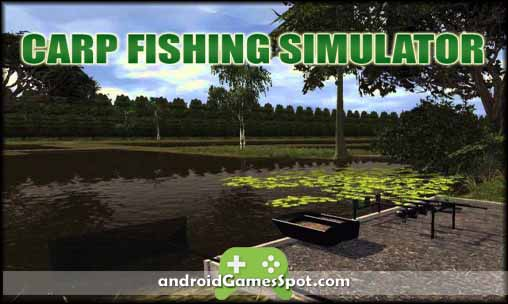 Carp Fishing Simulator free apk download