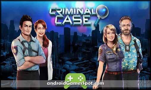 Criminal Case apk free download