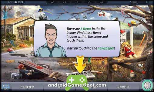 Criminal Case free download