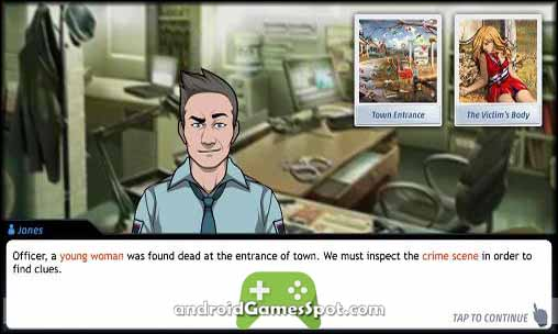 Criminal Case game apk free download