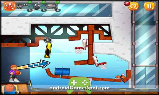 Dude Perfect 2 apk free download