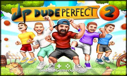 Dude Perfect 2 game apk free download