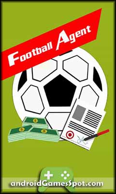 Football Agent game apk free download