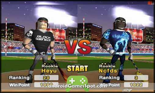 Homerun Battle free apk download