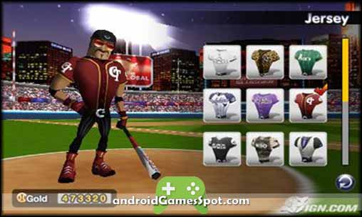 Homerun Battle free download