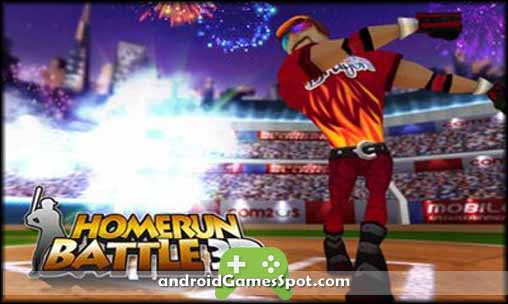 Homerun Battle game apk free download
