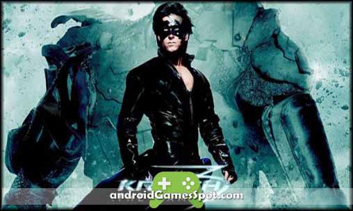 Krrish 3 game apk free download
