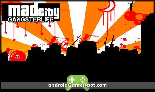 Mad City 2 Gangster life game apk free download